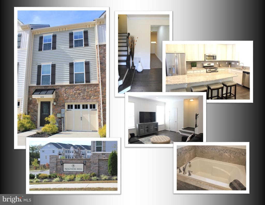 634 BUGGY RIDE ROAD, BEL AIR, MD 21014