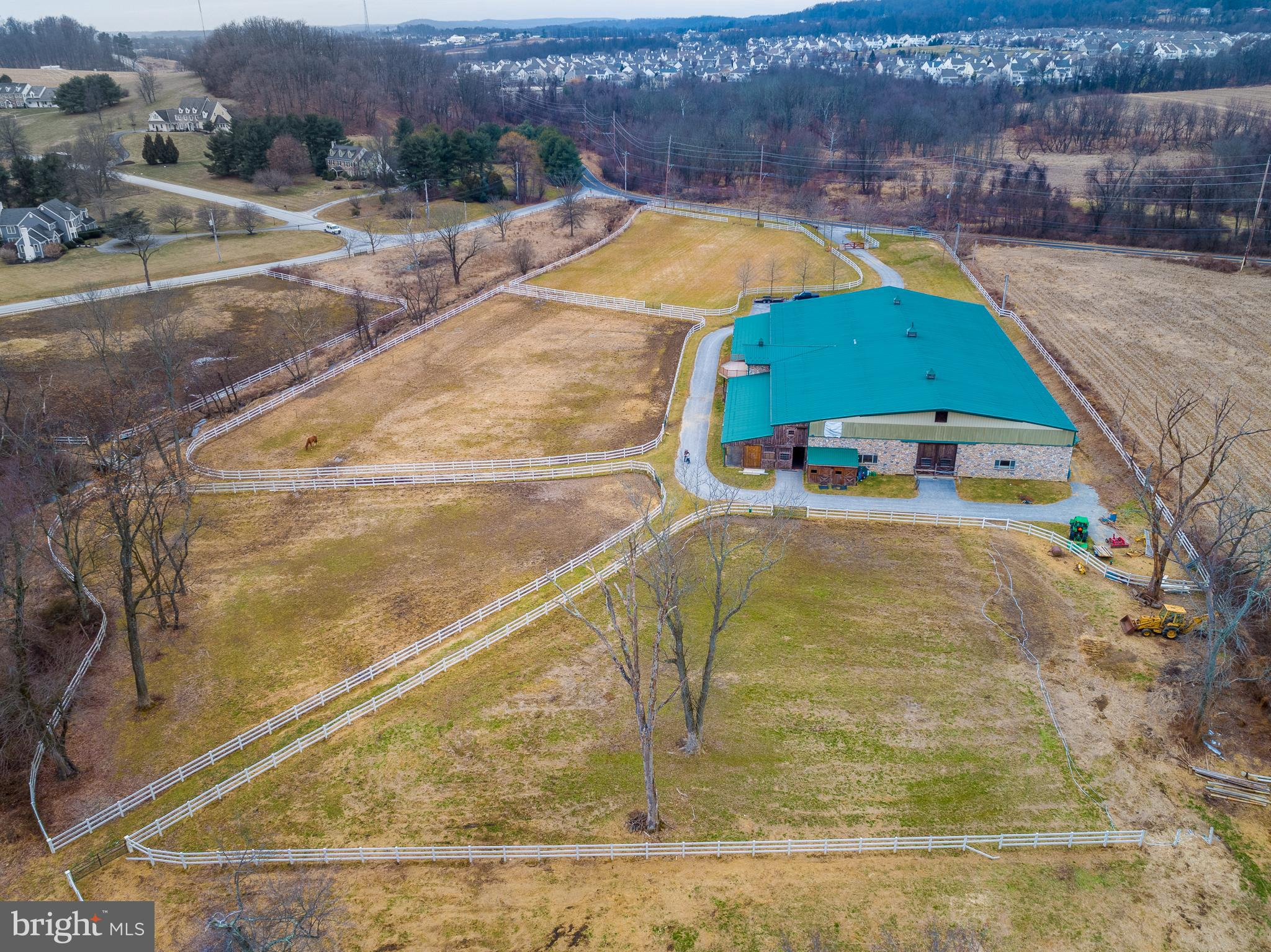 500 FELLOWSHIP ROAD, CHESTER SPRINGS, PA 19425
