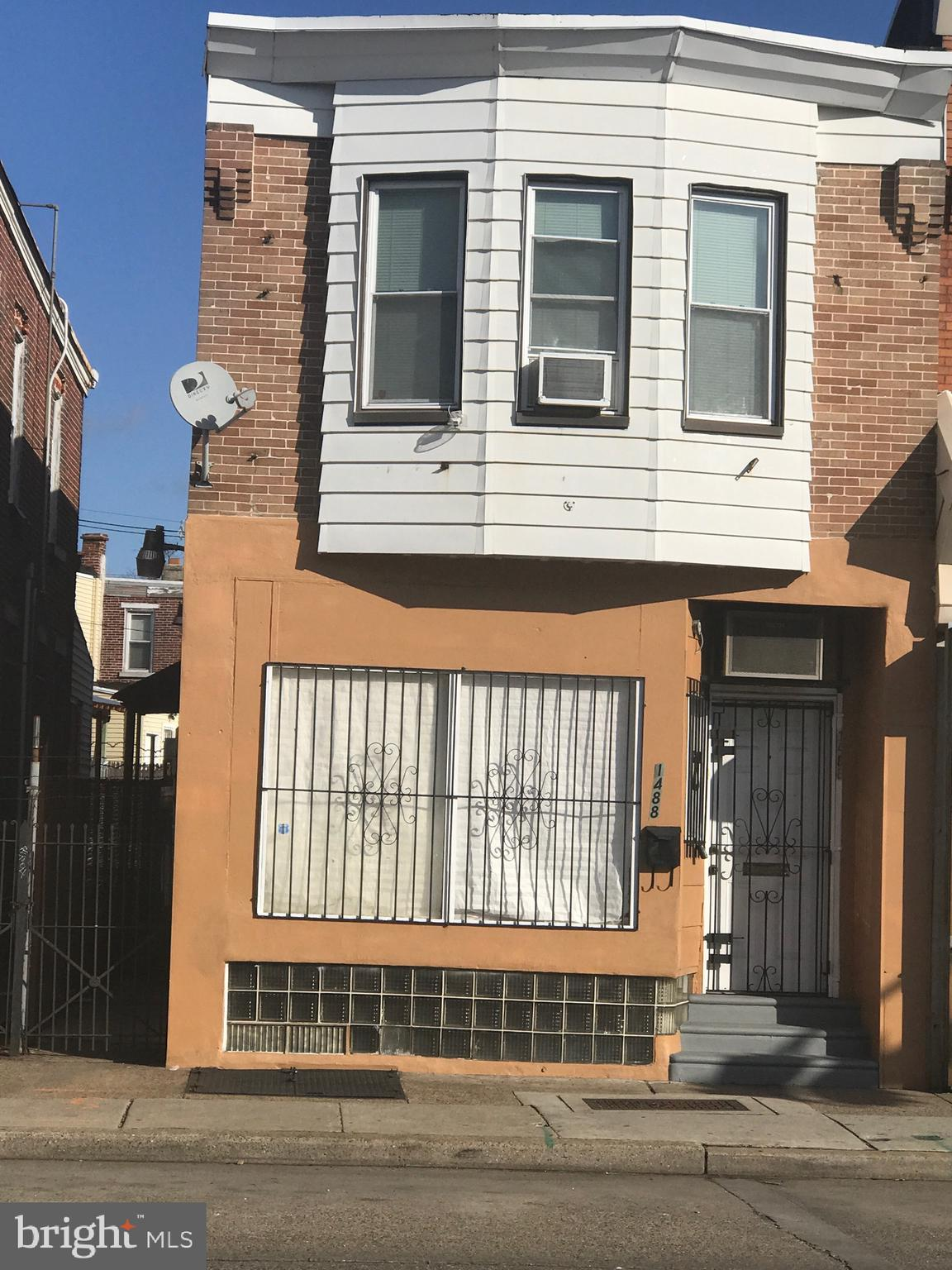 1488 MOUNT EPHRAIM AVENUE, CAMDEN, NJ 08104