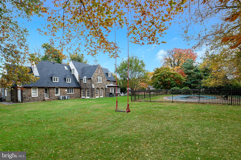 320 Fairhill Road Wynnewood, PA 19096