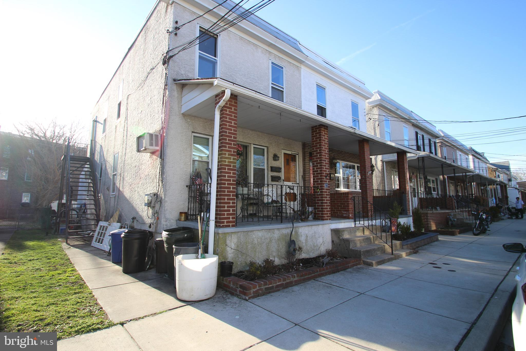 621 Maddock Street, Crum Lynne, PA 19022