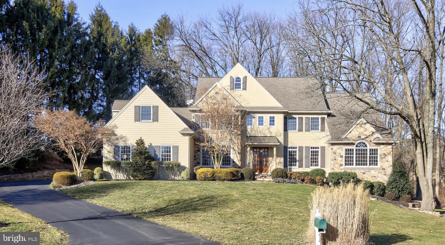 205 KIMBERWYCK WAY, KENNETT SQUARE, PA 19348