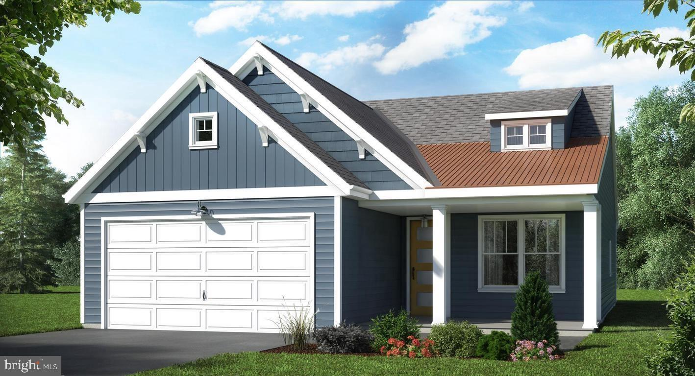 18 CLOVER DR LOT#87, MYERSTOWN, PA 17067
