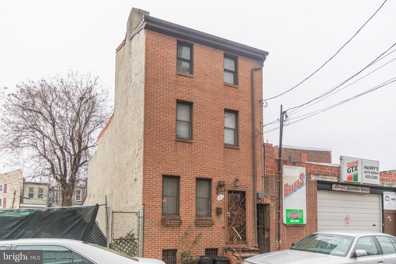 1130 E Columbia Avenue Philadelphia , PA 19125