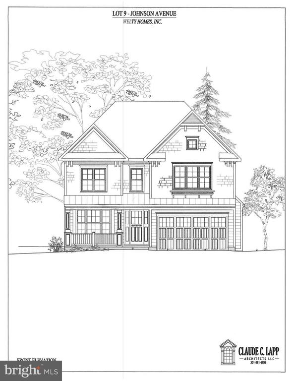 Customize your home Act now to have choices in almost every aspect of this house.  Custom home from Welty Homes.