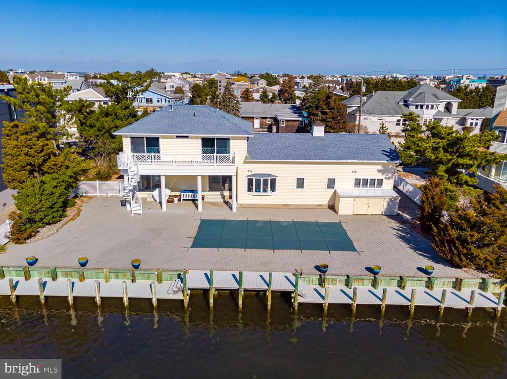 185  NAUTILUS, Long Beach Island in OCEAN County, NJ 08008 Home for Sale