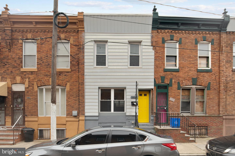 2220 McClellan Street Philadelphia, PA 19145