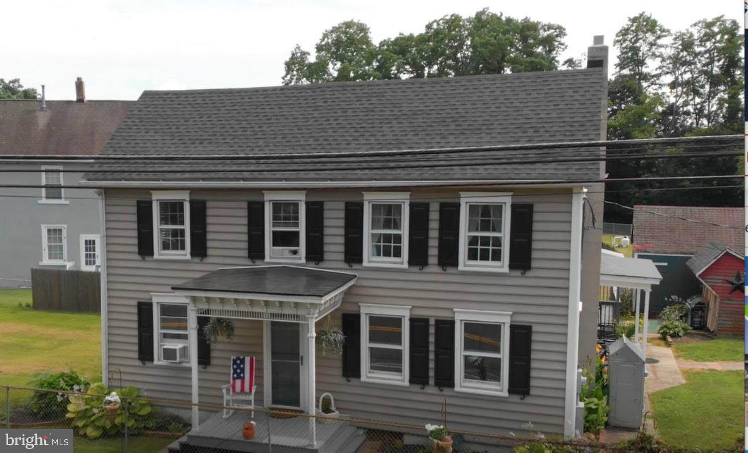 6 CHESTERFIELD JACOBSTOWN ROAD, WRIGHTSTOWN, NJ 08562