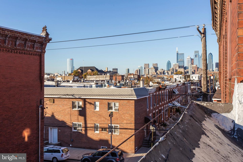 1518 Moore Street Philadelphia, PA 19145