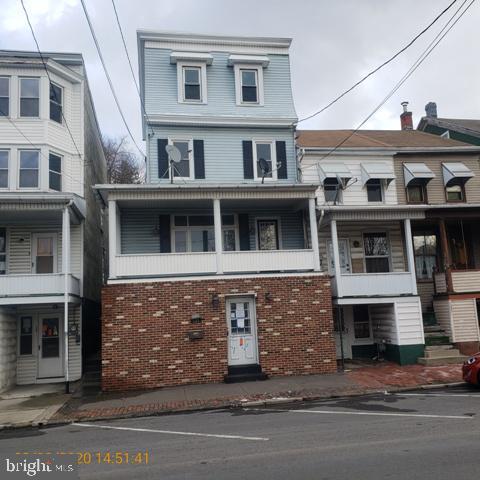 131 S MARKET STREET, SHAMOKIN, PA 17872