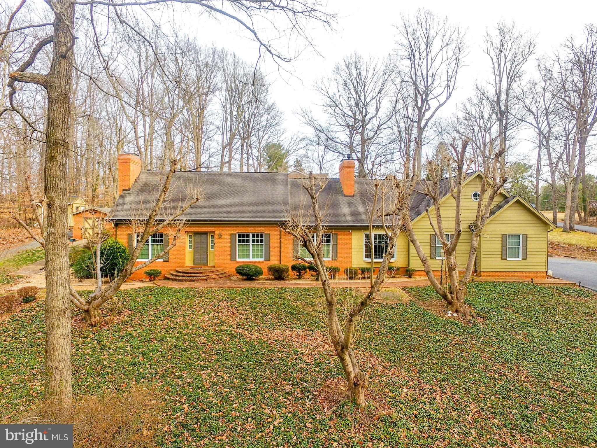 9599 WOODBERRY FOREST ROAD, ORANGE, VA 22960