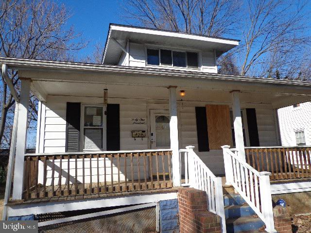4100 COTTAGE TERRACE, BRENTWOOD, MD 20722
