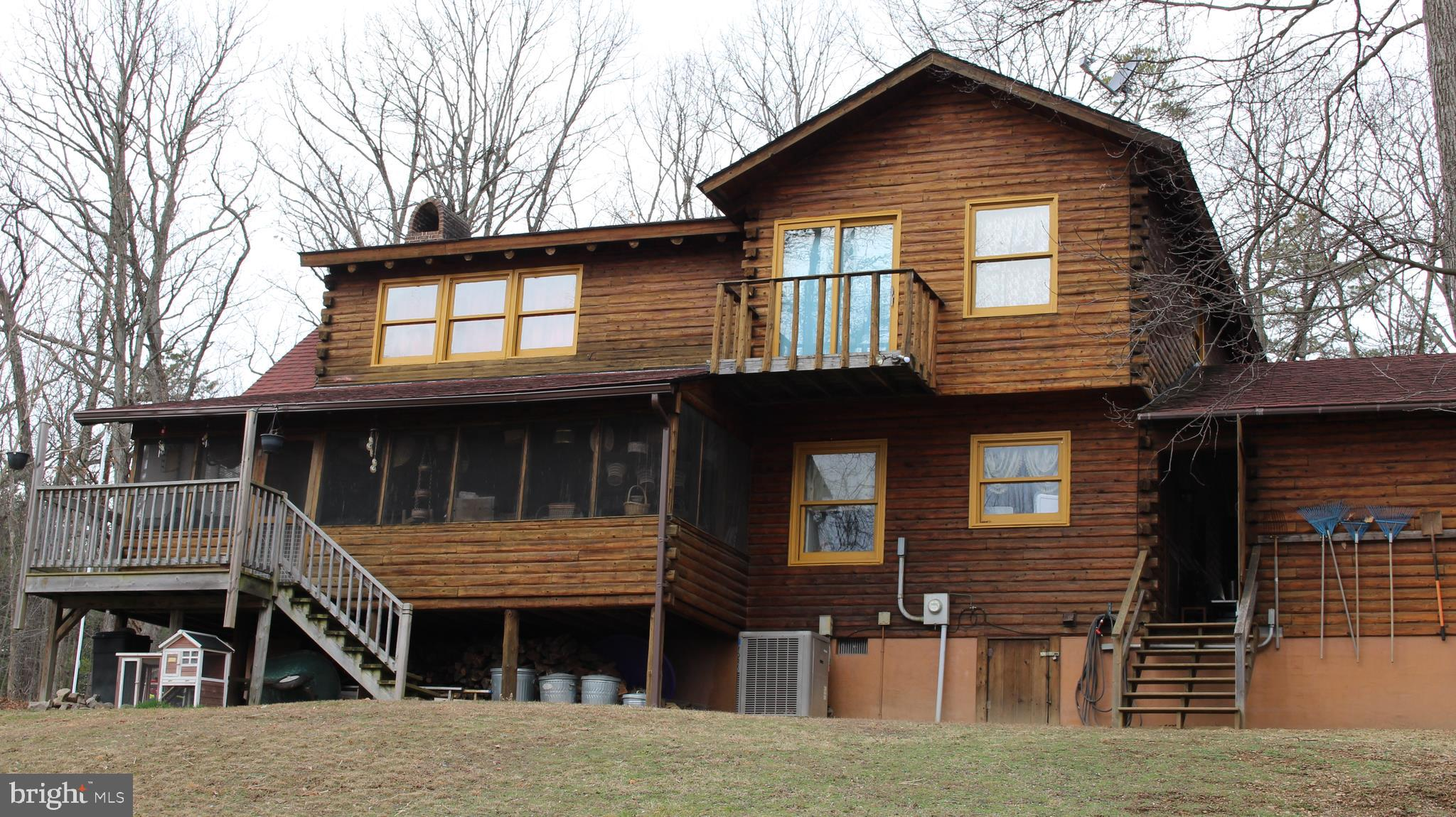 379 FRUIT ORCHARD DRIVE, GORE, VA 22637