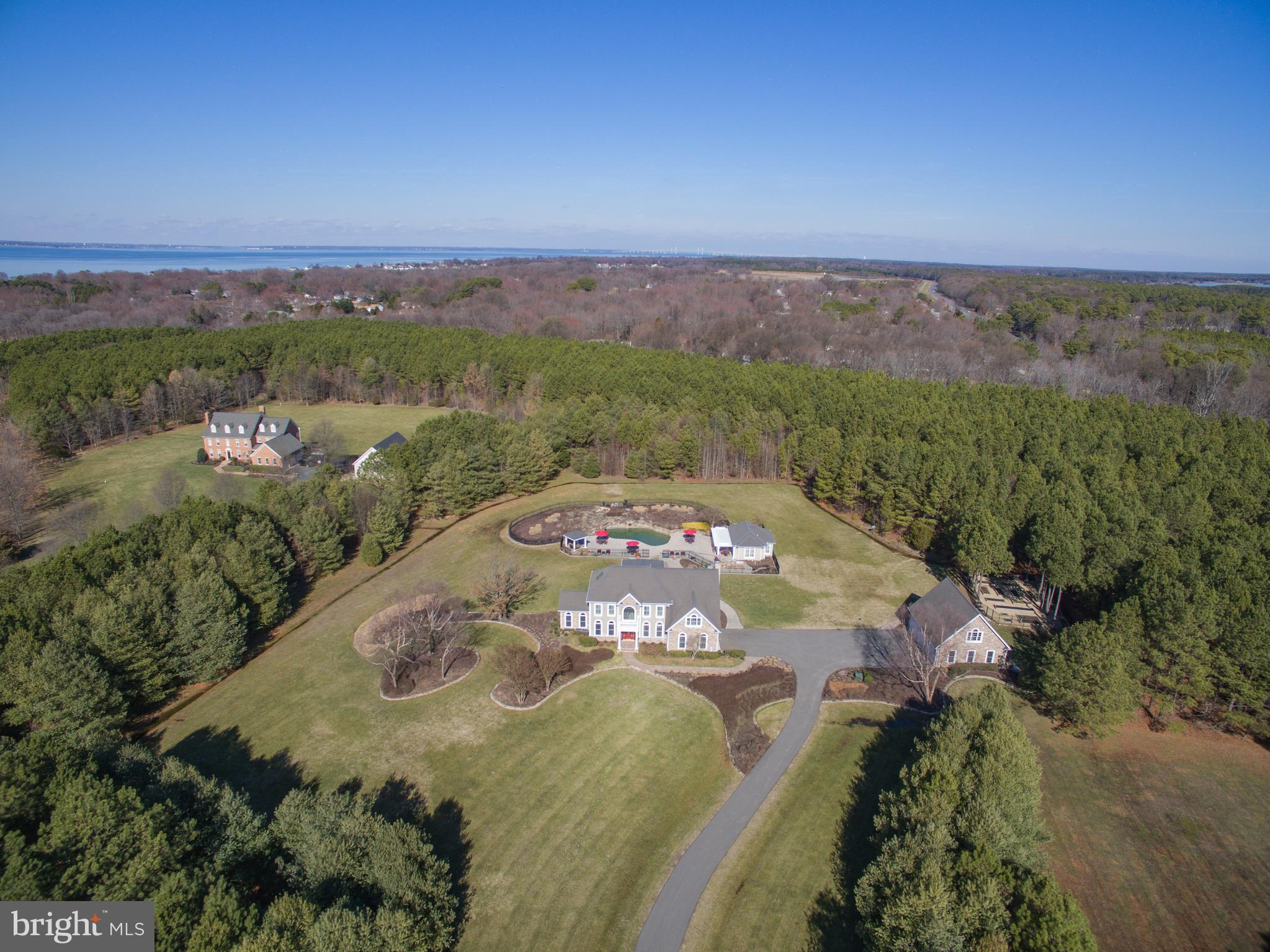 102 TWIN COVE ROAD, STEVENSVILLE, MD 21666