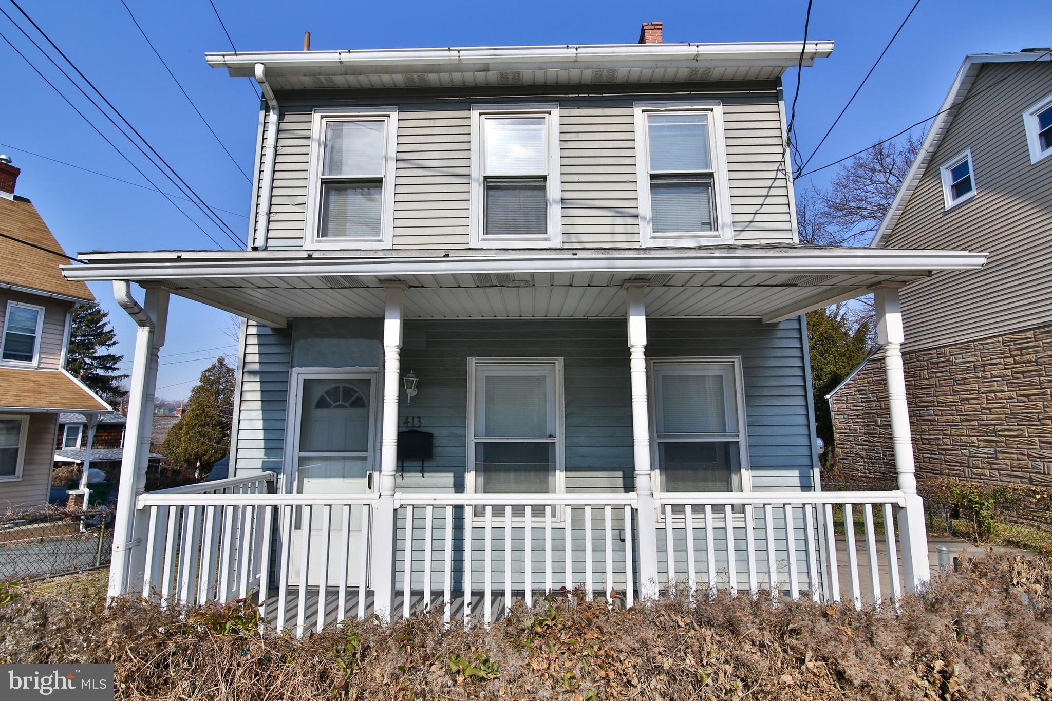 3-Bldg Student Housing Portfolio, Bethlehem, PA 18015