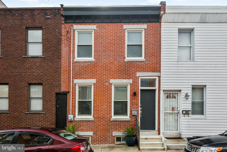 316 Cross Street Philadelphia, PA 19147