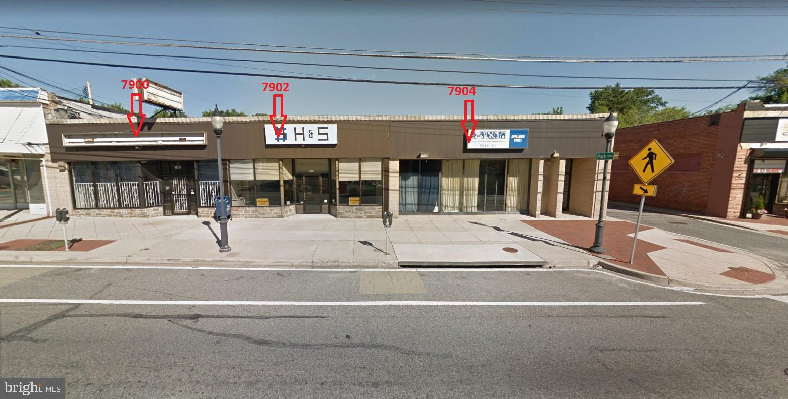 7900-7904 HARFORD ROAD, BALTIMORE, MD 21234