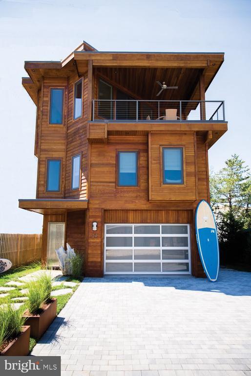 24  PERSHING, Long Beach Island, New Jersey