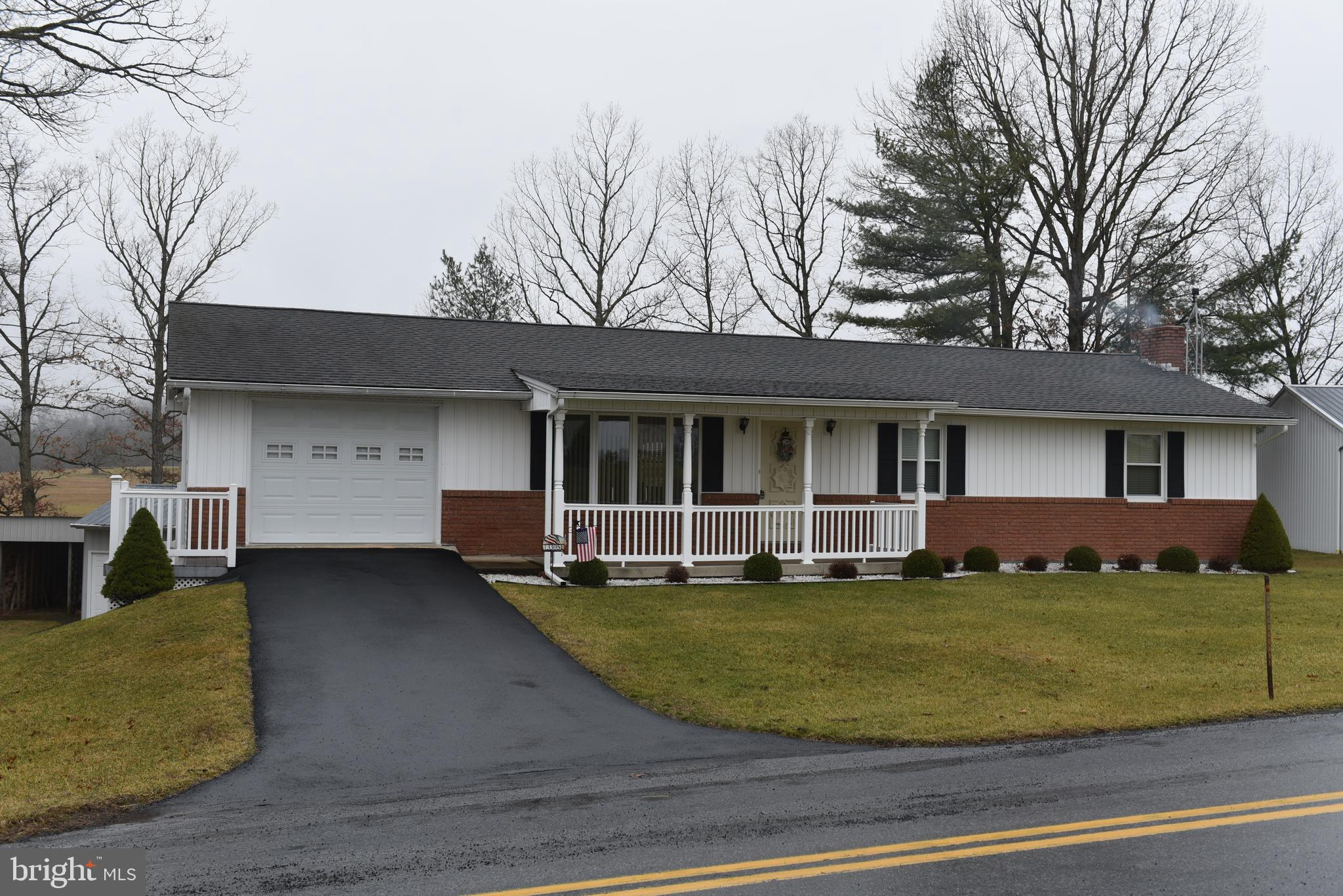 3305 GEM BRIDGE ROAD, NEEDMORE, PA 17238