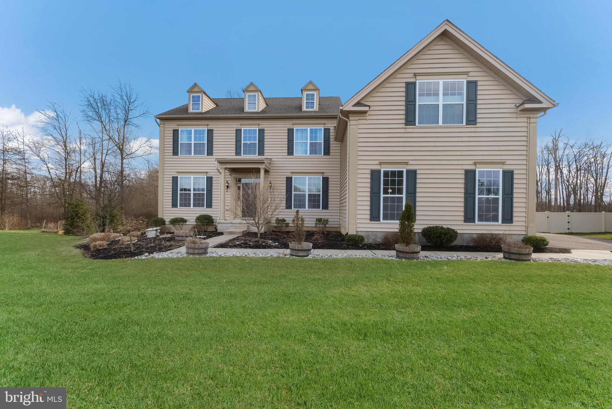 5002 KRATZ CARRIAGE ROAD, PIPERSVILLE, PA 18947