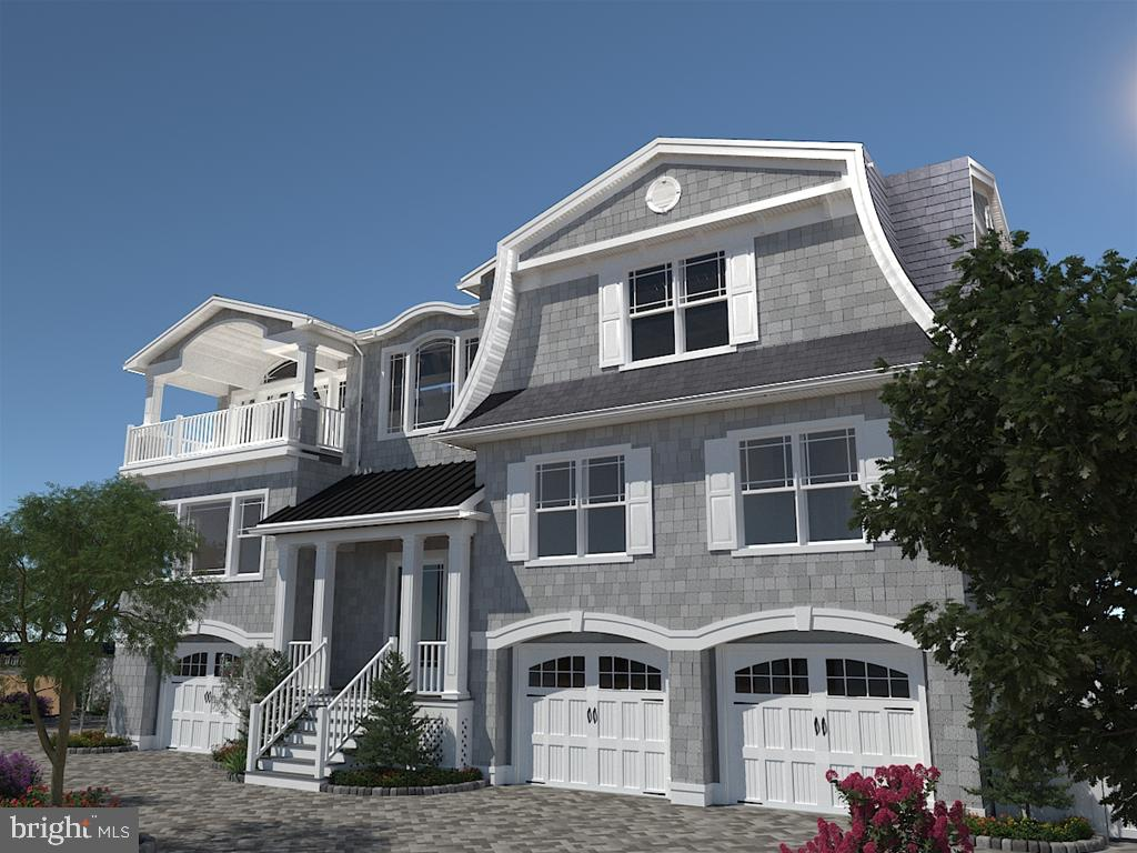 One of Long Beach Island 6 Bedroom Homes for Sale at 150  LONG BEACH