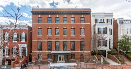 Property for sale at 3016 Dumbarton St Nw, Washington,  District of Columbia 20007