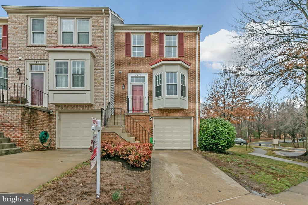 8479  SPRINGFIELD OAKS DRIVE, West Springfield, Virginia