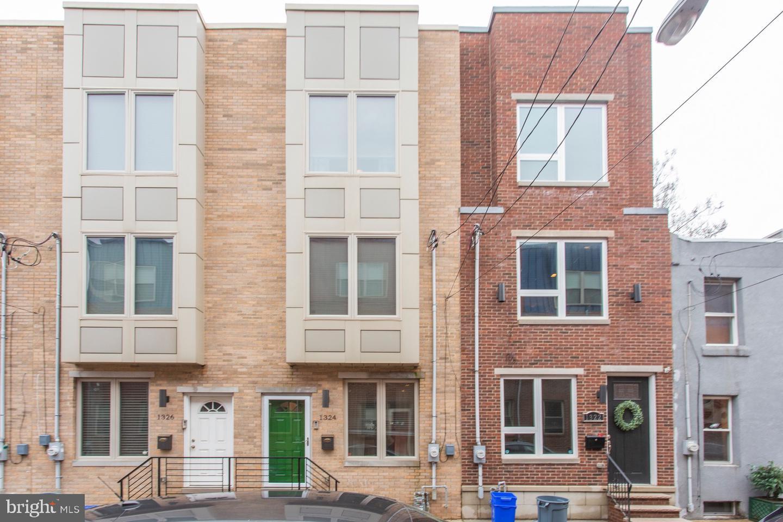 1324 S Chadwick Street Philadelphia, PA 19146