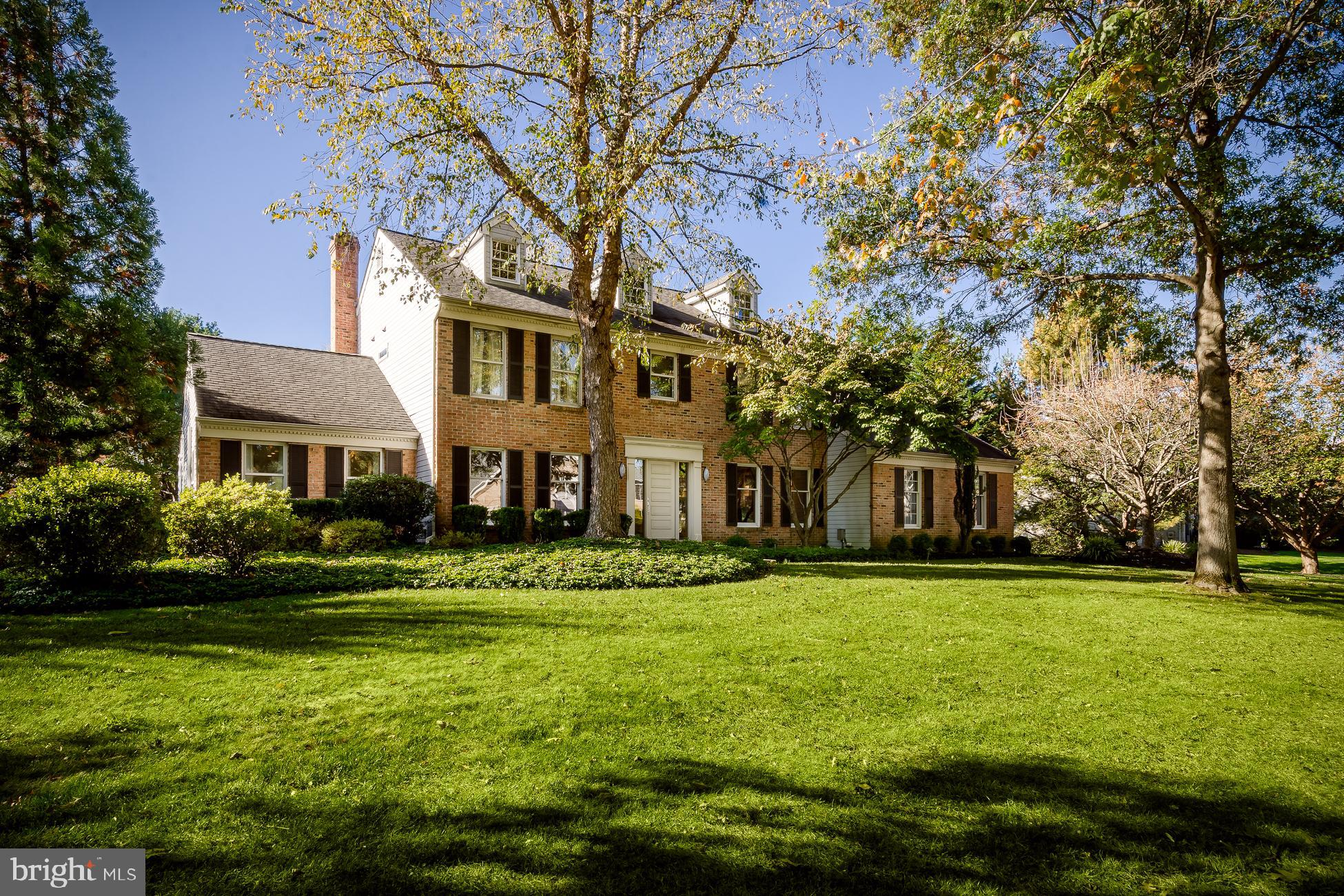 3 ARDSLEY COURT, WEST WINDSOR, NJ 08550