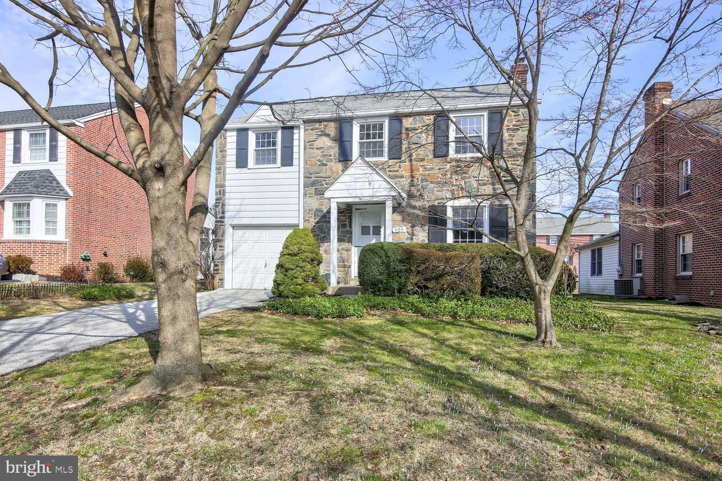 525 Virginia Avenue Havertown, PA 19083