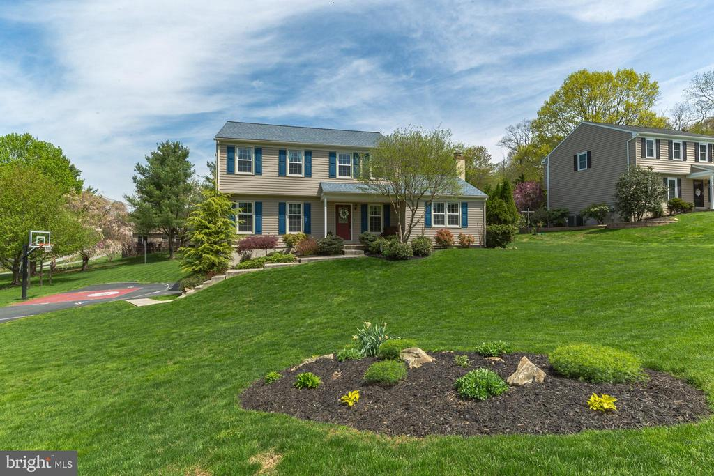 503  DENBIGH LANE, one of homes for sale in Exton