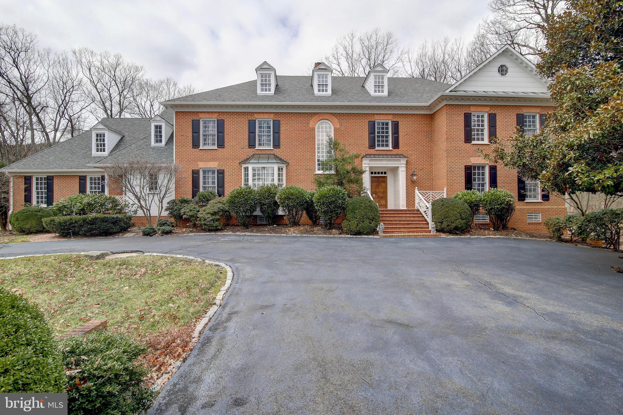 3390 MOUNTAIN ROAD, HAYMARKET, VA 20169