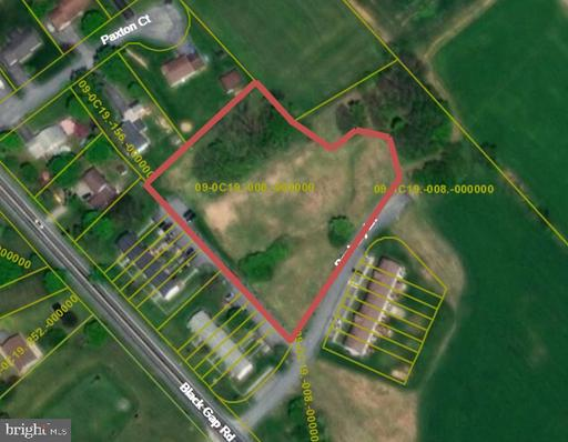 Property for sale at 2603 Banbury Ln, Chambersburg,  Pennsylvania 17202