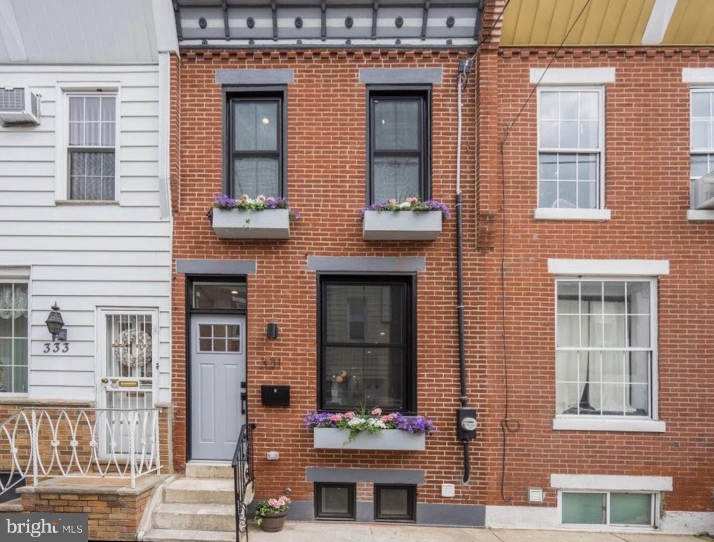 331 Winton Street Philadelphia, PA 19148