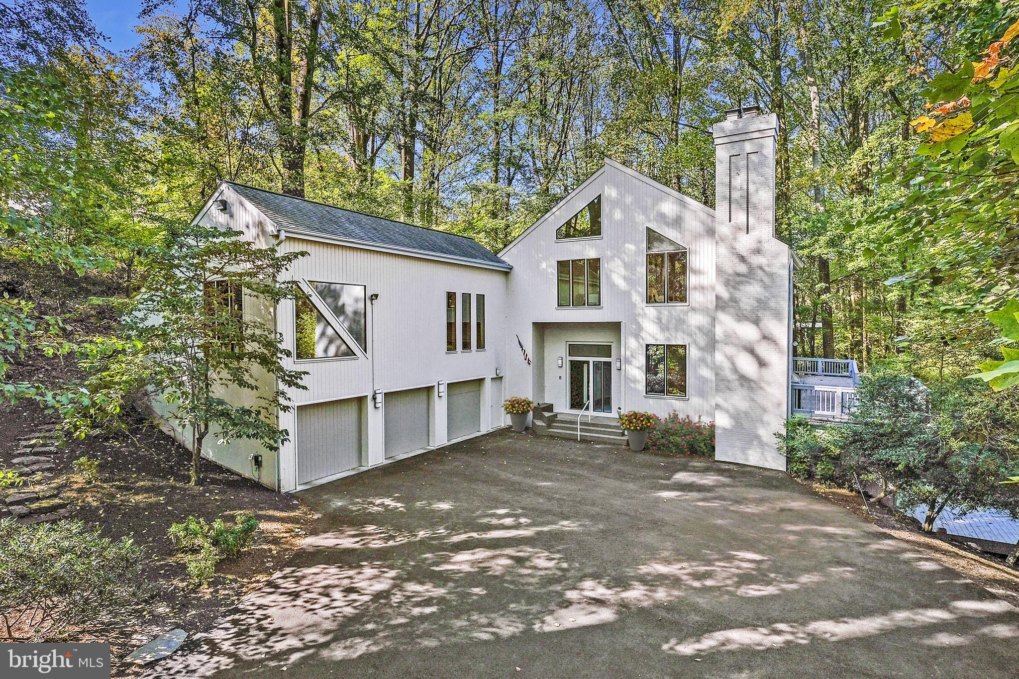 11110 MARCLIFF ROAD, NORTH BETHESDA, MD 20852