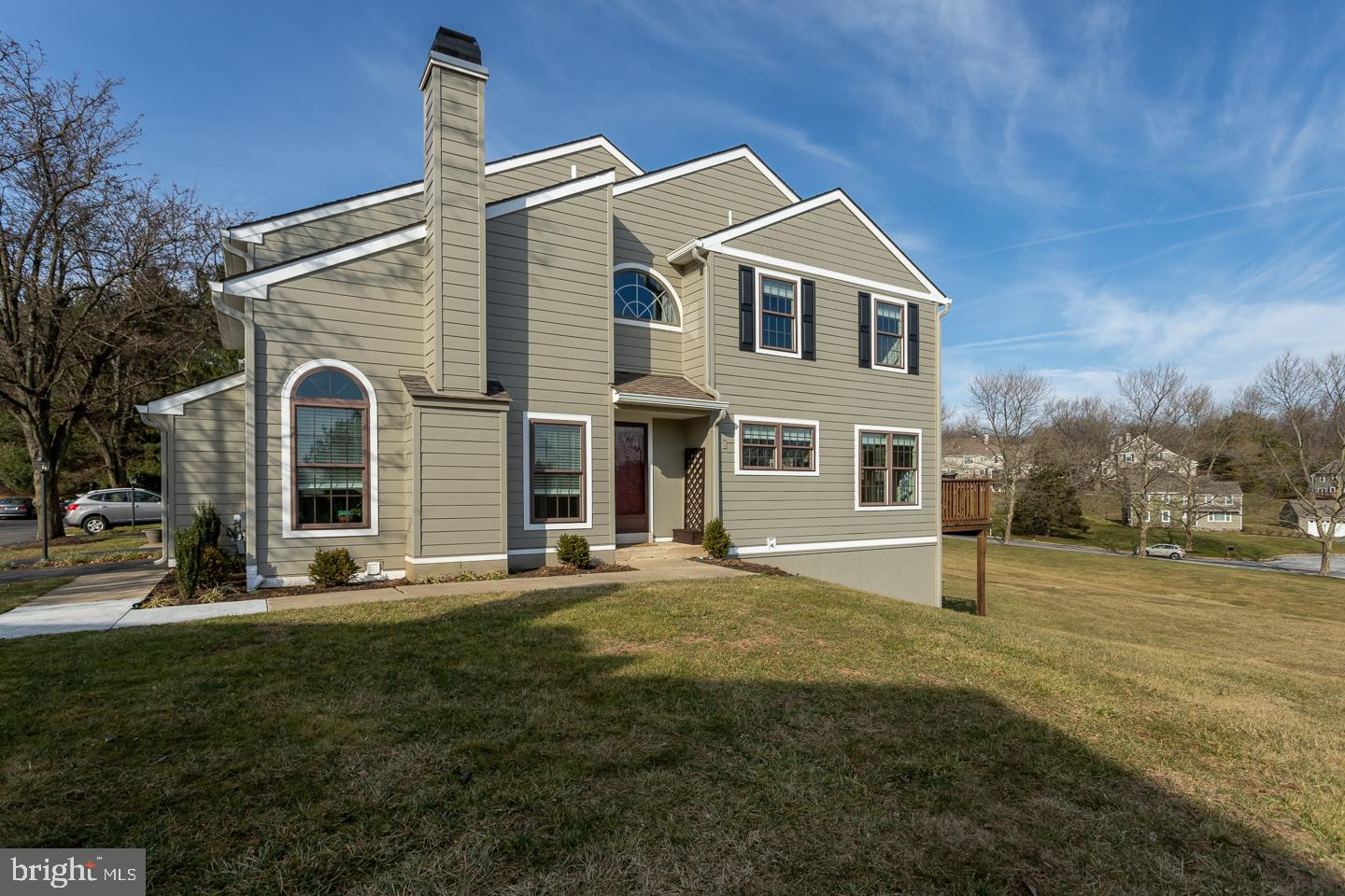 1604 Radcliffe Court Newtown Square, PA 19073