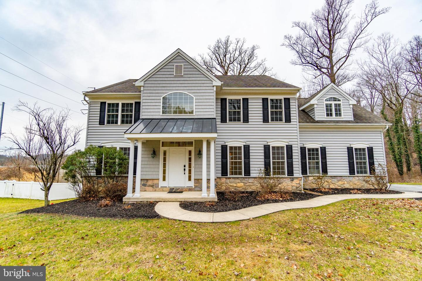 254 S Pennell Road Media, PA 19063