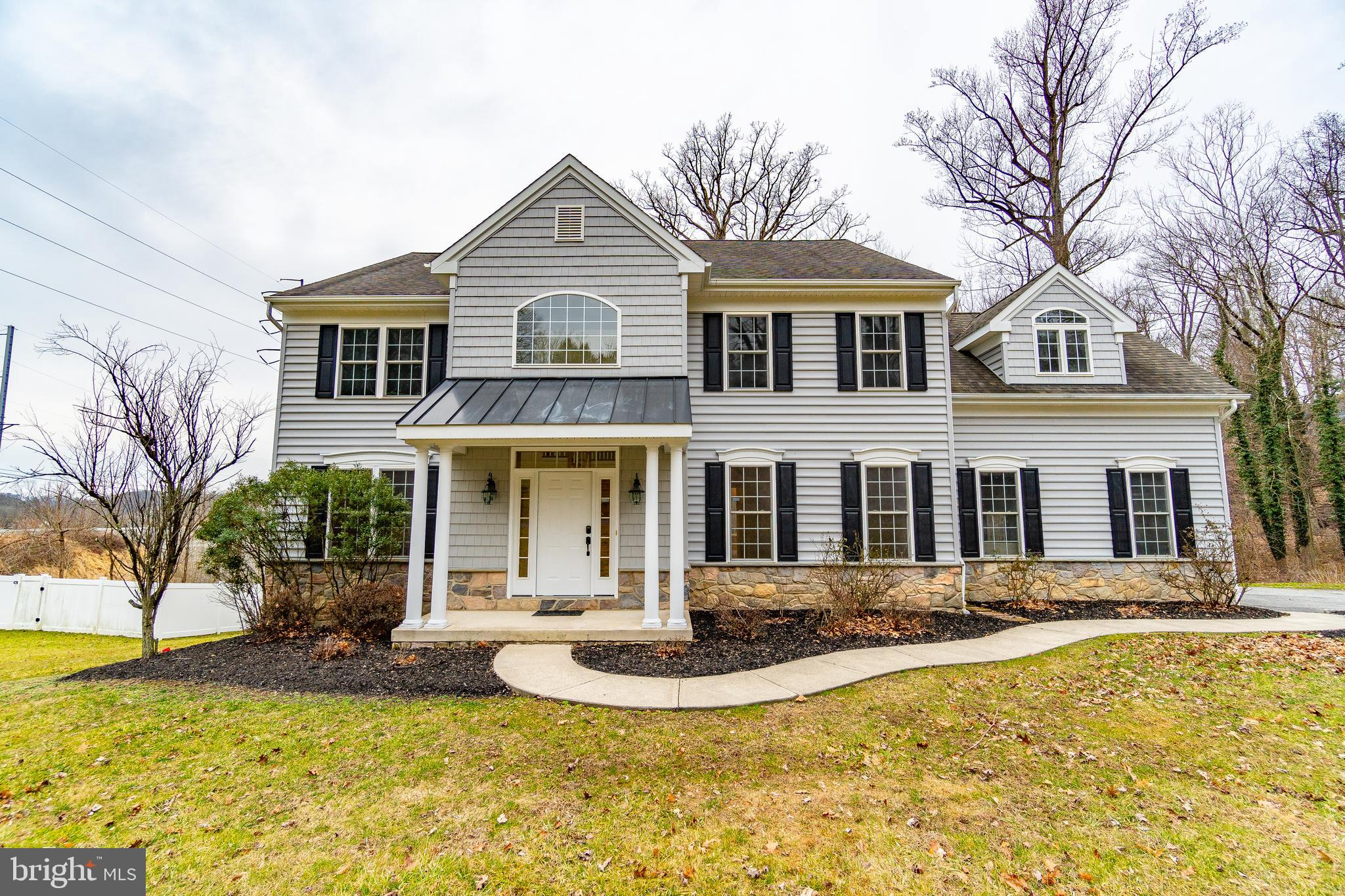 254 S PENNELL ROAD, MEDIA, PA 19063