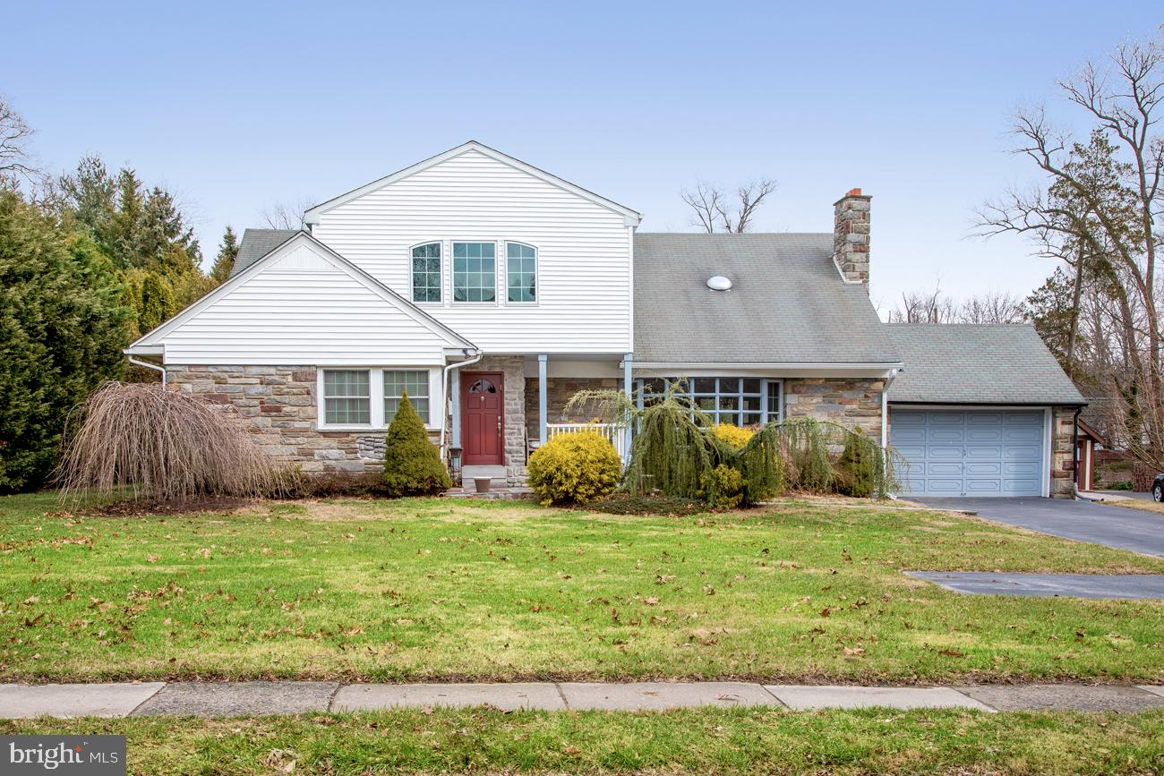 415 BAIRD ROAD, MERION STATION, PA 19066