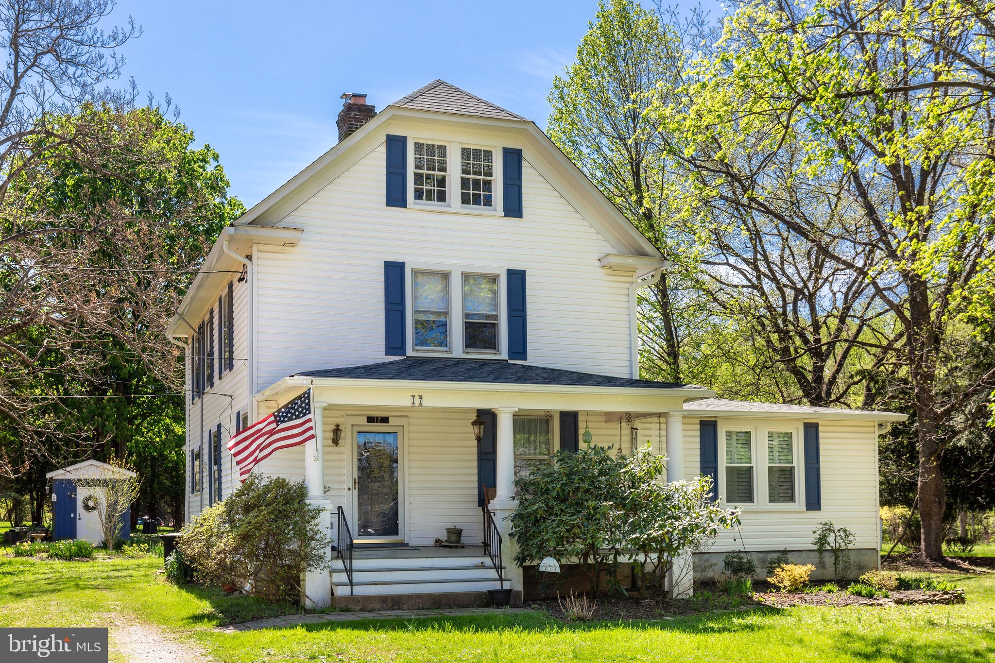 17 BELLE VIEW AVENUE, GLYNDON, MD 21071