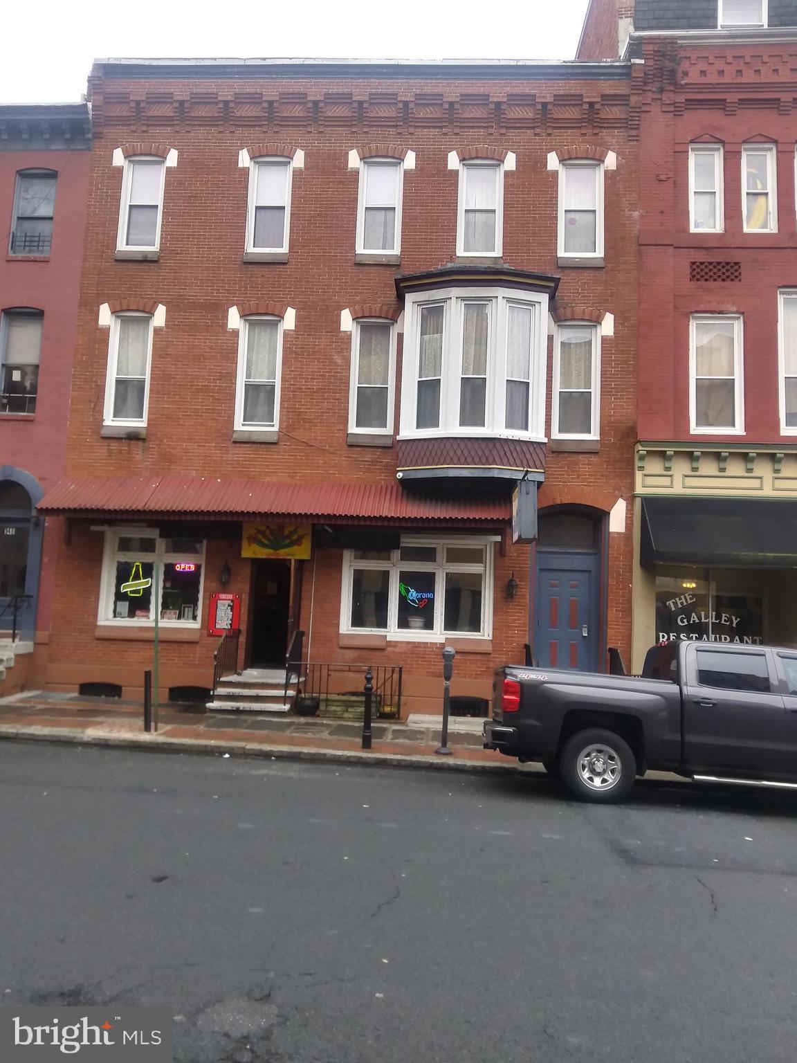 150-152 N 6TH STREET, READING, PA 19601