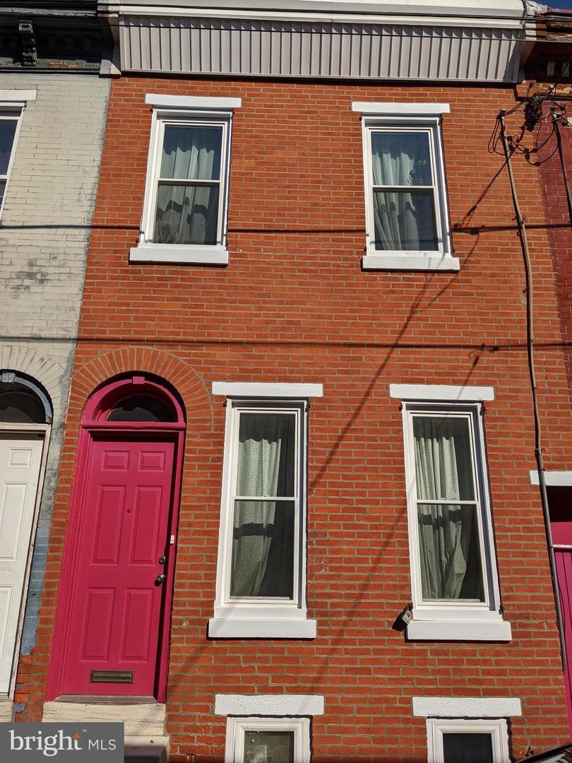 615 Wilder Street Philadelphia, PA 19147