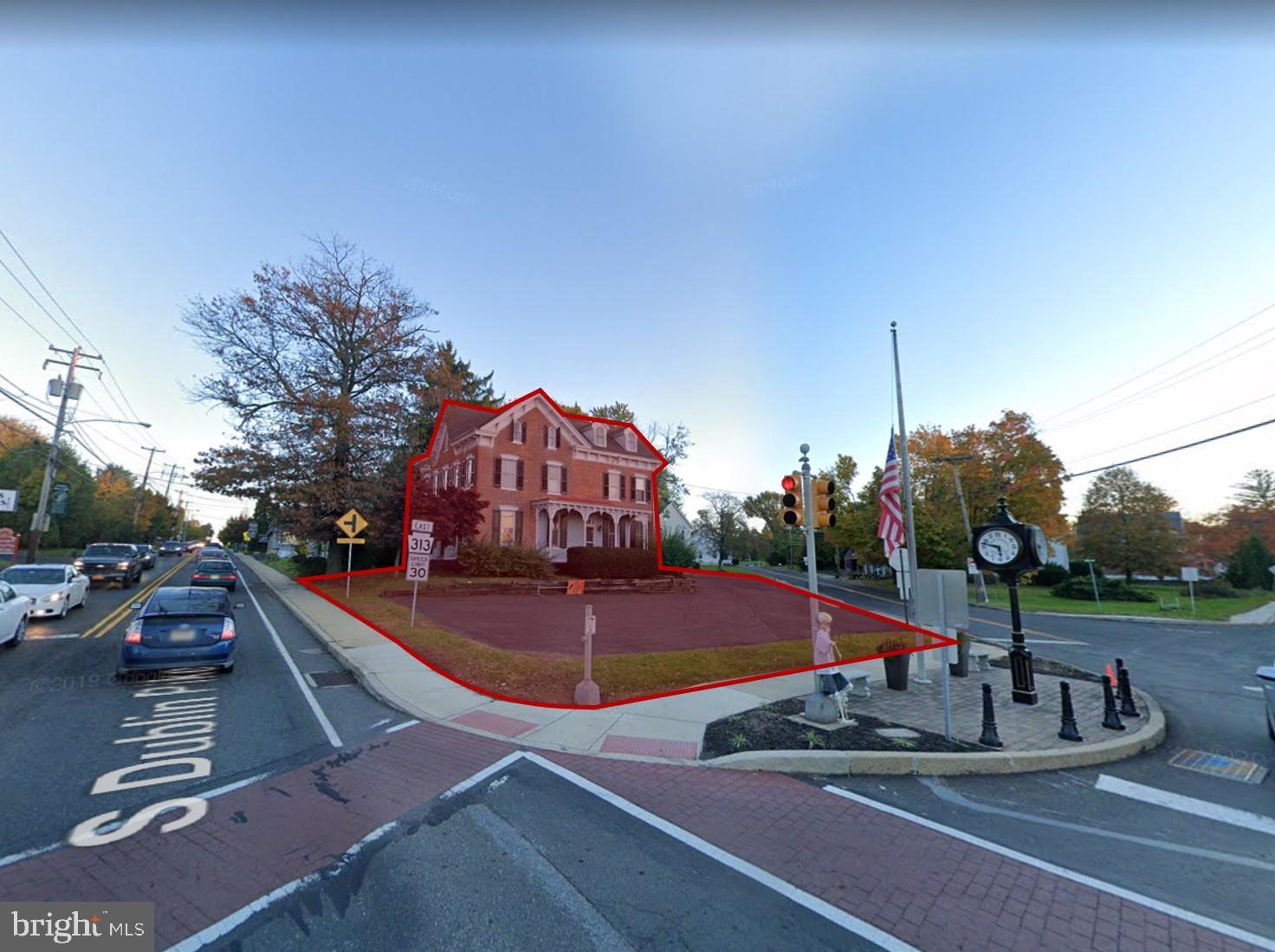 106 S MAIN STREET, DUBLIN, PA 18917