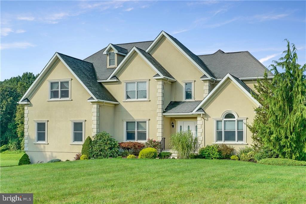441 SCHOOLHOUSE ROAD, MONROE TOWNSHIP, NJ 08831