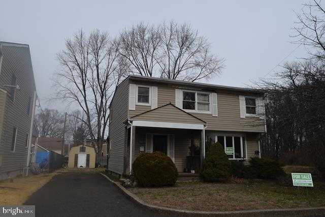 9020 2ND STREET, LEVITTOWN, PA 19054