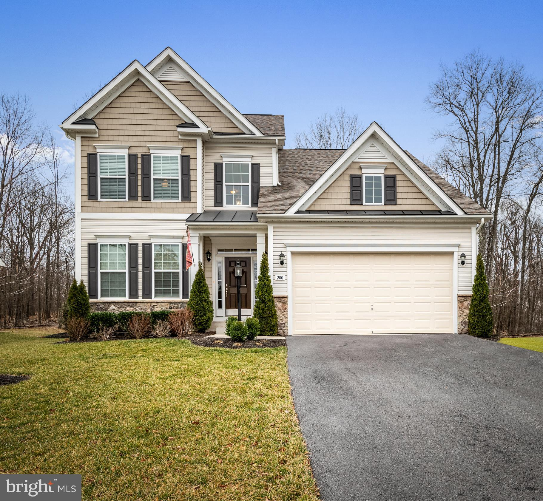 200 COUNTRY CLUB DRIVE, CROSS JUNCTION, VA 22625