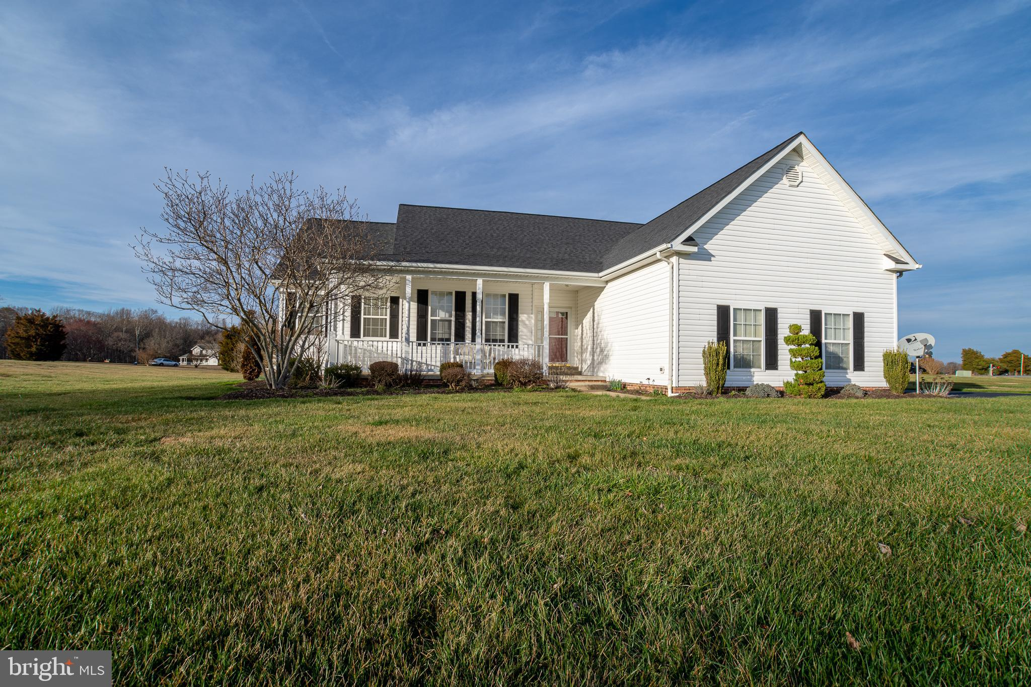 38250 MOUNT CHANCE LANE, CLEMENTS, MD 20624