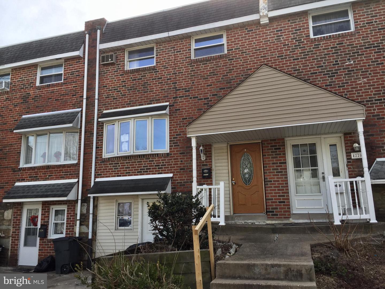 4222 Fairdale Road Philadelphia, PA 19154