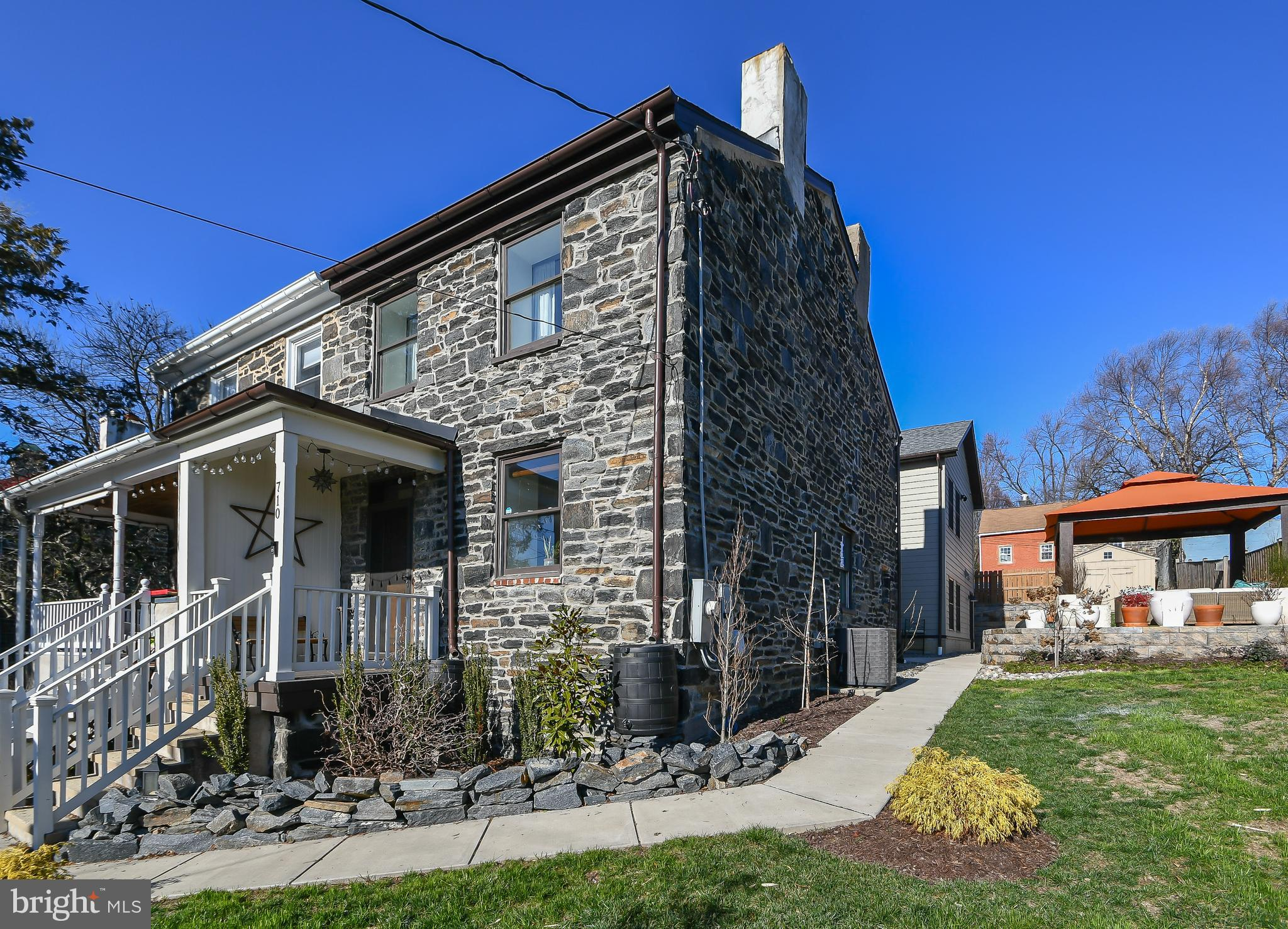 710 PACIFIC STREET, BALTIMORE, MD 21211