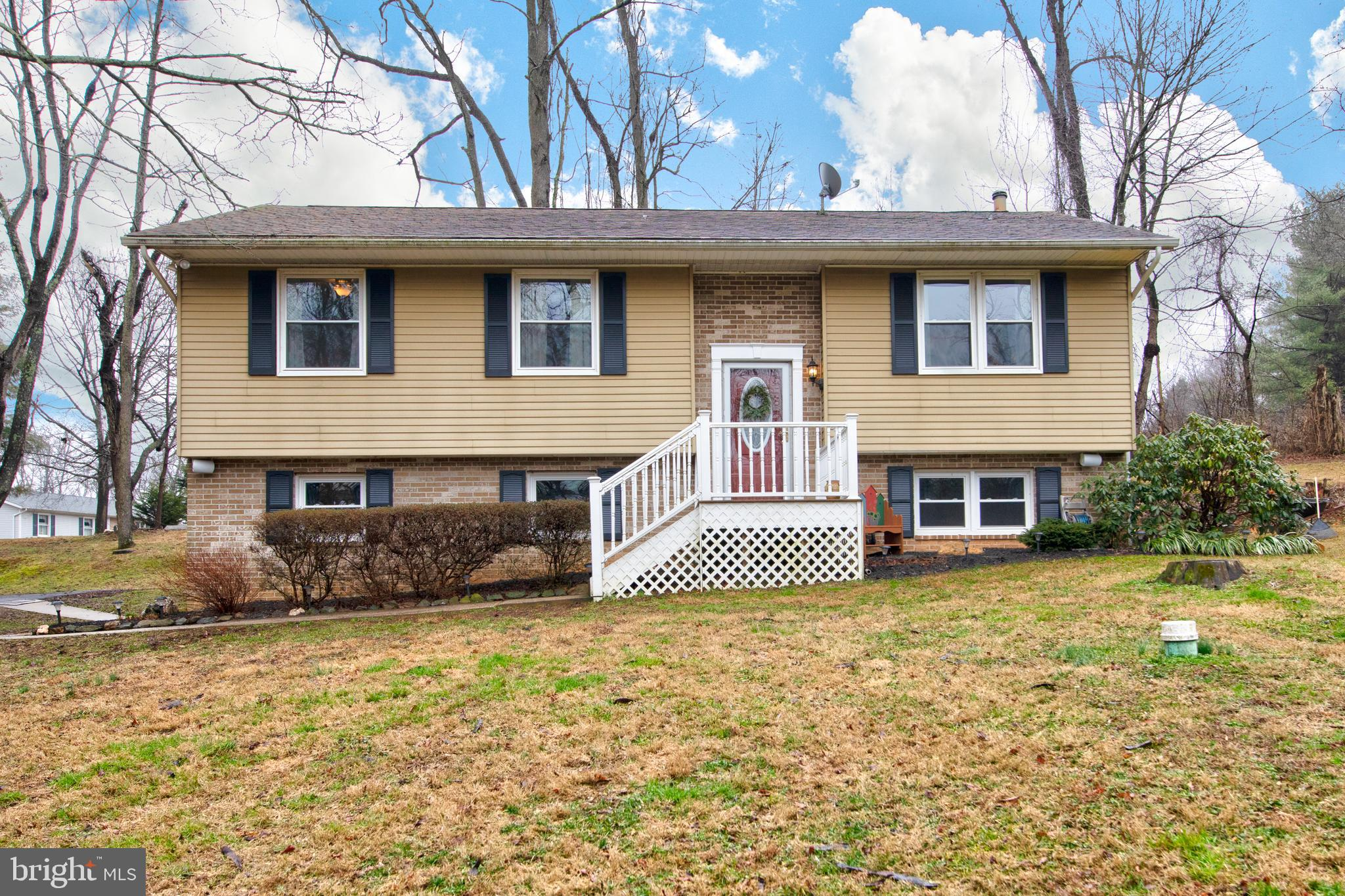 1735 DEEP RUN ROAD, WHITEFORD, MD 21160